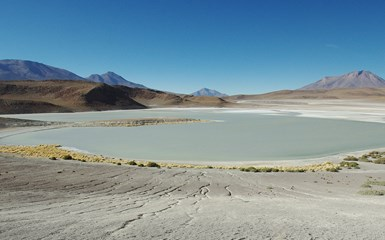 Where to visit in Bolivia - Bolivia Articles