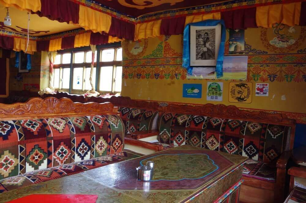Rongbuk Monastery Guest House