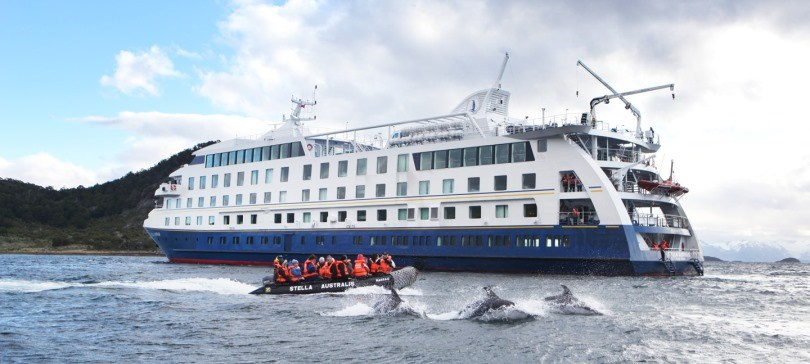 Top things to do in Patagonia - Tierra del Fuego Cruise
