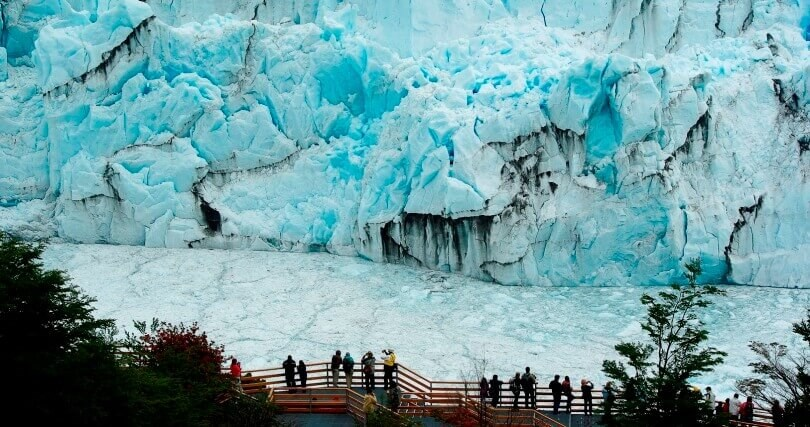 Top things to do in Patagonia - Perito Moreno Glacier