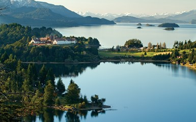 Llao Llao & Cerro Campanario - Bariloche & Lake District Accommodation