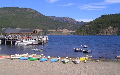 San Martin de Los Andes - Bariloche & Lake District Accommodation