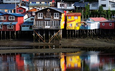 Image for: Chiloe Island