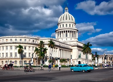 Havana city break Tour - Cuba