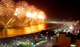 Image for: Festivals & Events in Brazil
