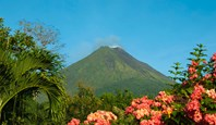 9270 Arenal Volcano Hike & Hot Springs