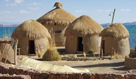 9360 Lake Titicaca Culture, History & Ruins