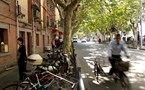 8992 French Concession By Bike