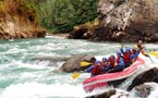 9057 River Manso Rafting