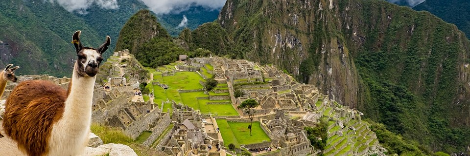 9472 10 Best Inca Ruins & Archaeological Sites To Visit
