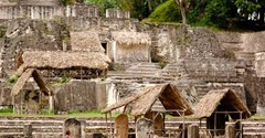 Belize Mayan Ruins Chaa Creek Gallery 1