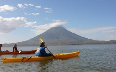 Ometepe Island - Beaches Holidays
