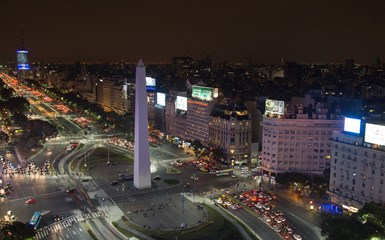 Buenos Aires - Cities Holidays