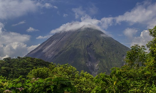 The Ninos Arenal Tour - Holidays to Costa Rica