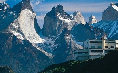 Explora Patagonia - Torres del Paine Accommodation