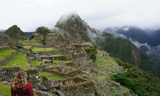 The Criollo Tour - Holidays to Peru