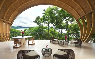 Hyatt Andaz - Guanacaste Accommodation