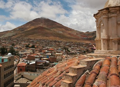 Viracocha Tour - Landmark Tours, Multi-Country Itineraries