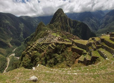 Inca Tour - Group Tours