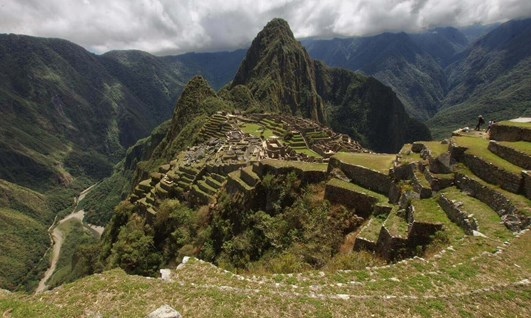 The Inca Tour - Holidays to Group Tours