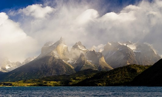 The Patagonia Tour - Holidays to Group Tours