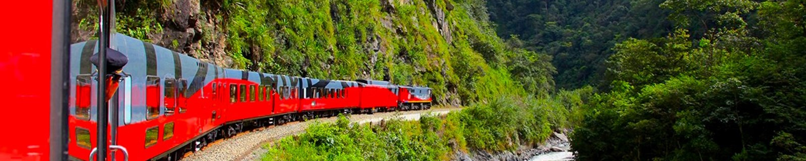 Train to the Clouds - Guayaquil to Quito - Holidays in Tren Crucero Ecuador