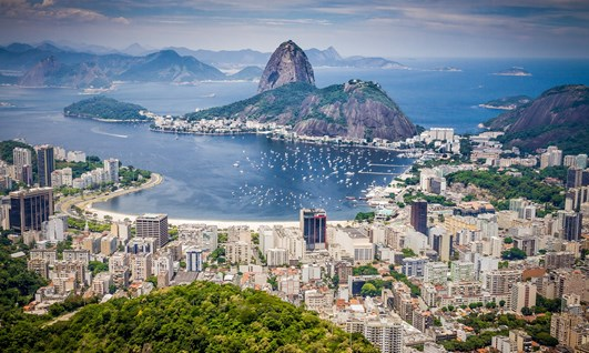 The Rio City Break Tour - Holidays to Brazil