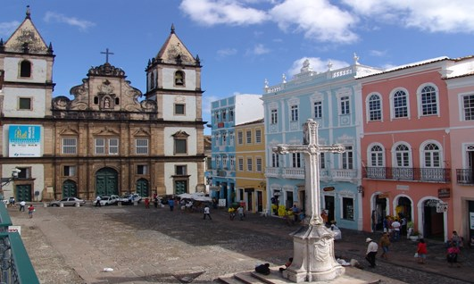 The Salvador City Break Tour - Holidays to Brazil