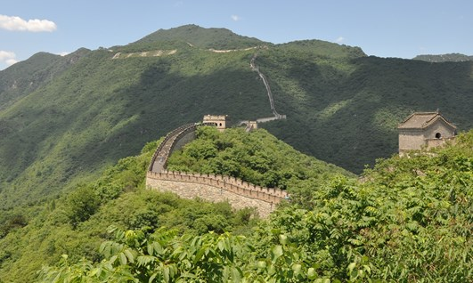 Great Wall of China - Holidays in Beijing & Forbidden City China