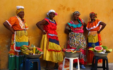 Where to visit in Colombia - Colombia Articles