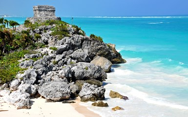 Mexico - Group Tours Holidays