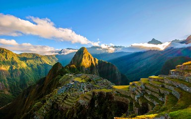 Machu Picchu - History & Archaeology Holidays