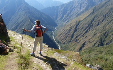 Inca Trail - Andean Landscapes Holidays