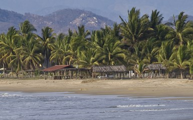 Zihuatanejo - Beaches Holidays