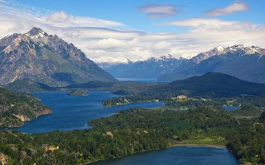 Bariloche & Lake District - Diverse Landscapes Holidays