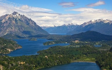 Bariloche & Lake District - Argentine Patagonia Holidays