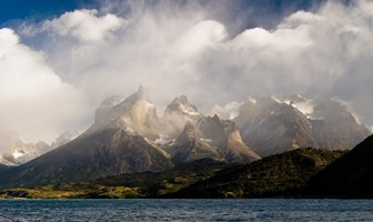 Image for: Torres del Paine