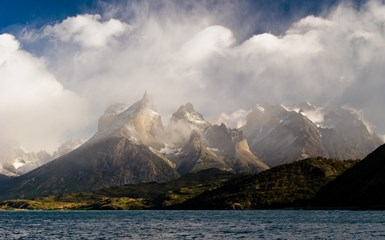 Torres del Paine - Chile Holidays