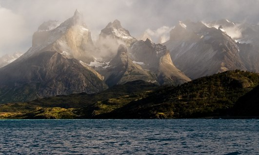 The Andes - Umbraco.Web.Models.DynamicPublishedContent Holidays