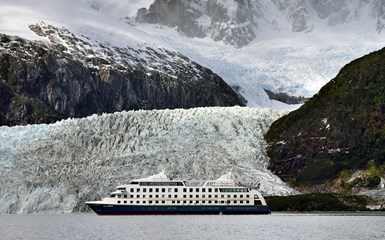 Tierra del Fuego & Cape Horn Cruises - Expedition Cruises Holidays