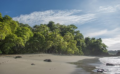Manuel Antonio National Park - Central America Holidays