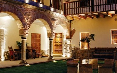La Casona - Cusco Accommodation