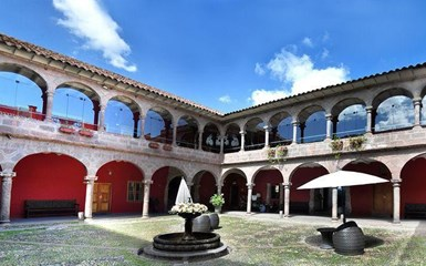 Costa Del Sol Picoaga - Cusco Accommodation