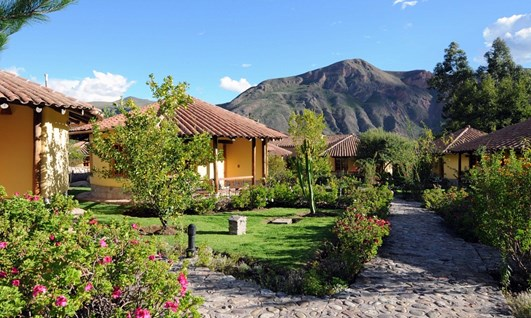 The Sol Y Luna Tour - Holidays to Sacred Valley of the Incas