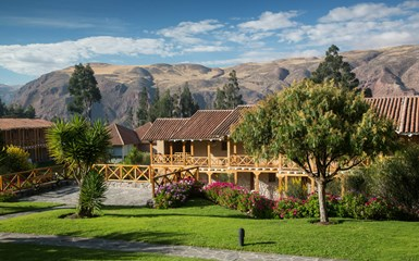 Casa Andina Private Collection - Sacred Valley of the Incas Accommodation