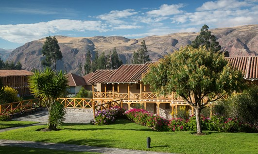 The Casa Andina Private Collection Tour - Holidays to Sacred Valley of the Incas