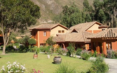Pakaritampu - Sacred Valley of the Incas Accommodation