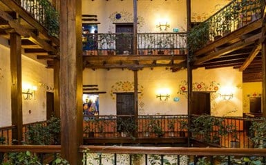 Casona de La Ronda - Quito Accommodation