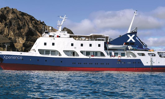 The Xperience Tour - Holidays to Galapagos Islands