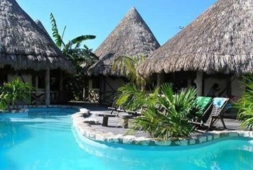 Xaloc - Holbox Accommodation
